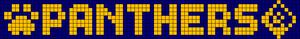 Alpha pattern #22416