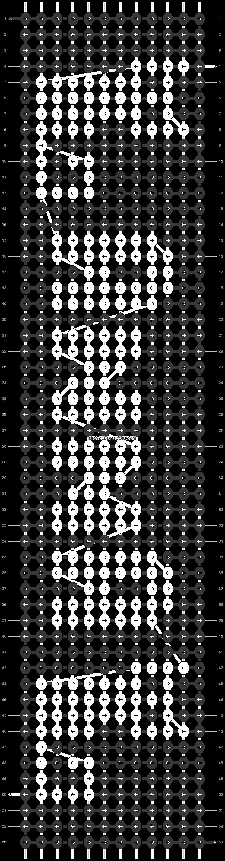 Alpha Pattern #22423 added by byscoitu
