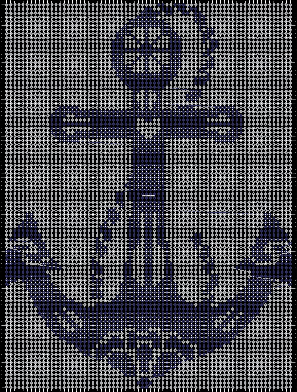 Alpha Pattern #22430 added by ValkyrieL
