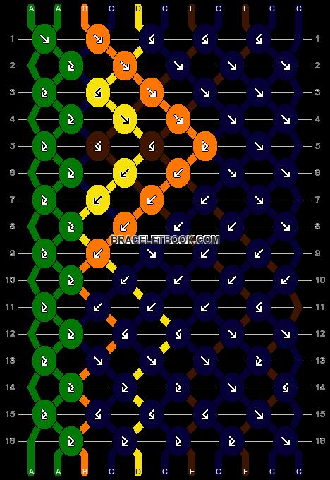 Normal pattern #22432 pattern