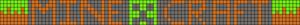 Alpha pattern #22435