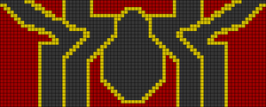 Alpha pattern #22444