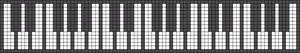 Alpha pattern #22450