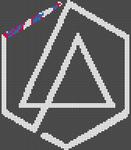 Alpha pattern #22457