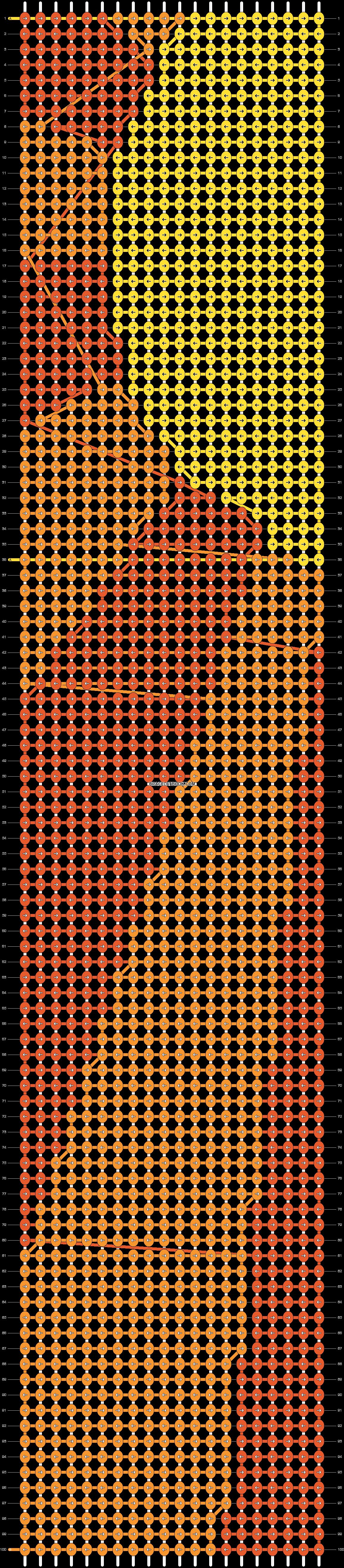 Alpha Pattern #22464 added by kbhend9715
