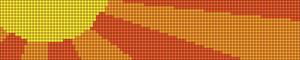 Alpha pattern #22464