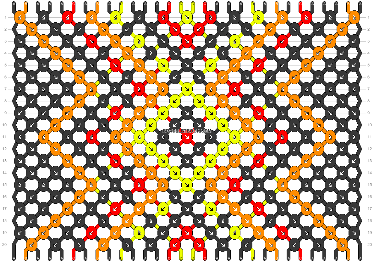 Normal Pattern #22471 added by CWillard
