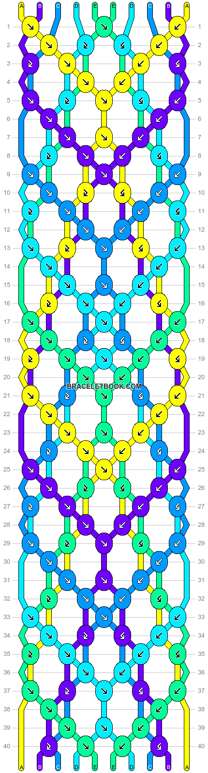 Normal pattern #22491 pattern