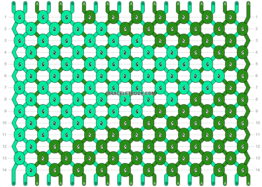 Normal Pattern #22492 added by ValkyrieL