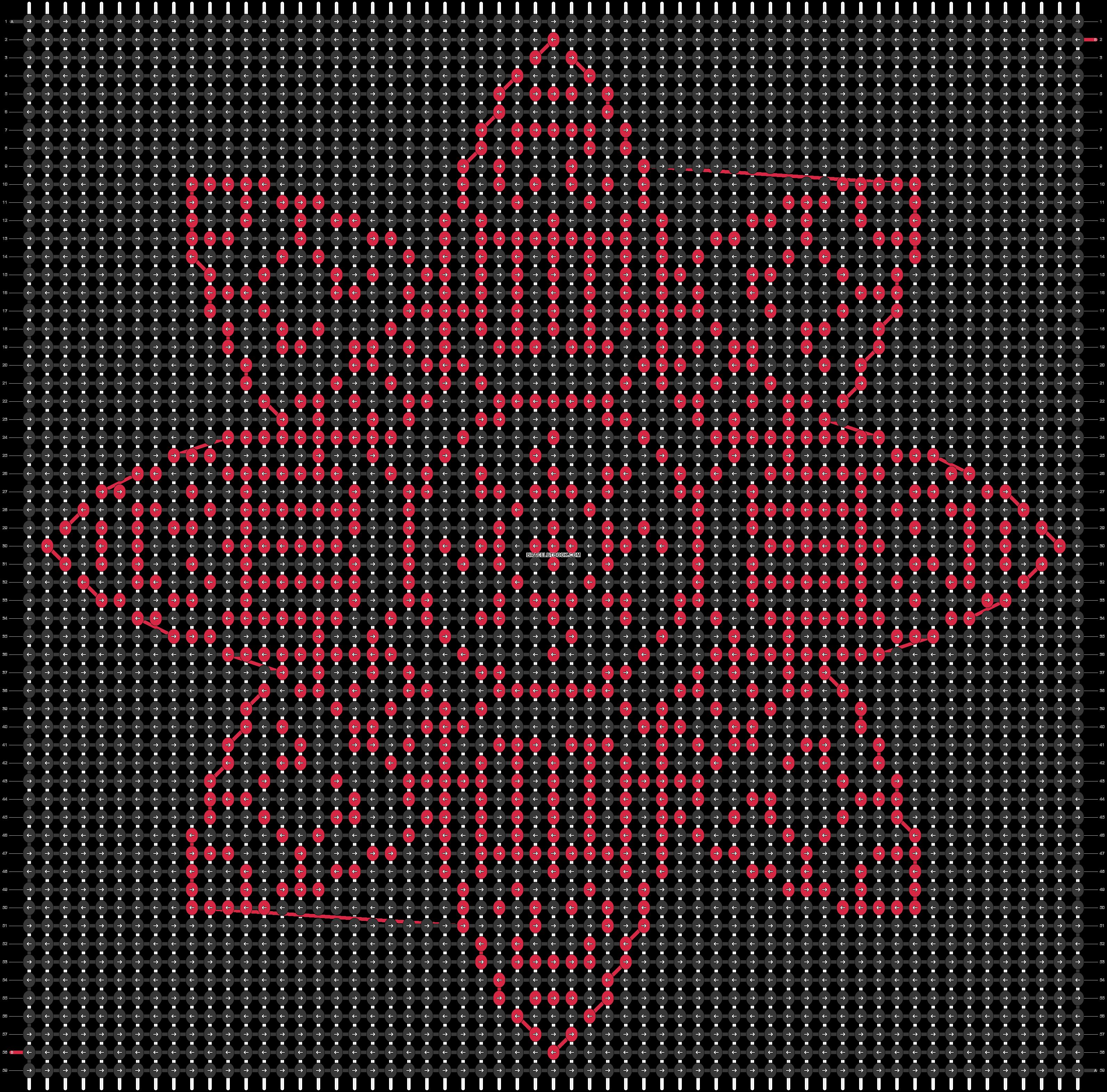 Alpha Pattern #22495 added by CWillard