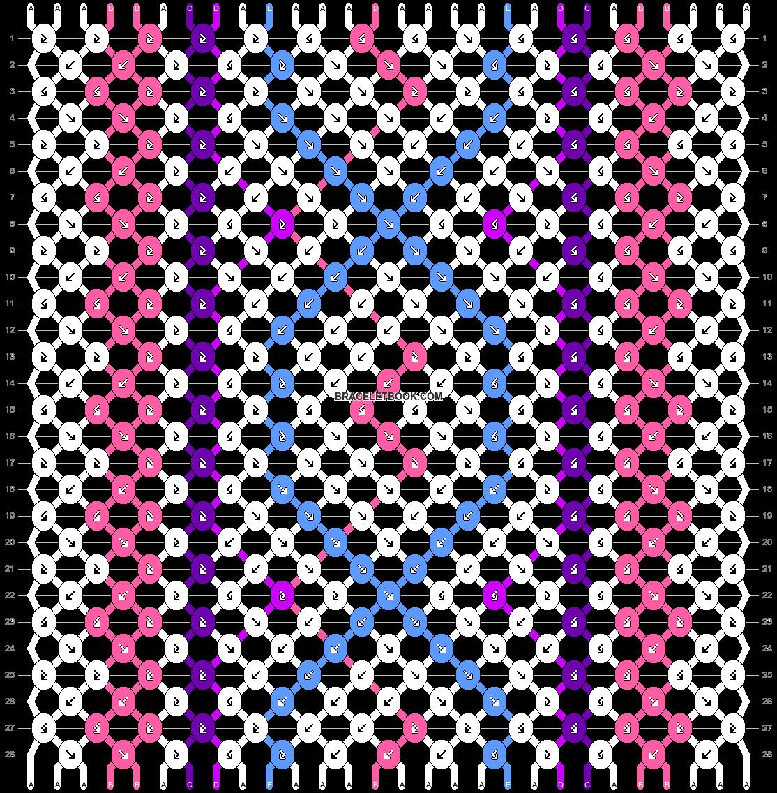 Normal Pattern #22498 added by CWillard