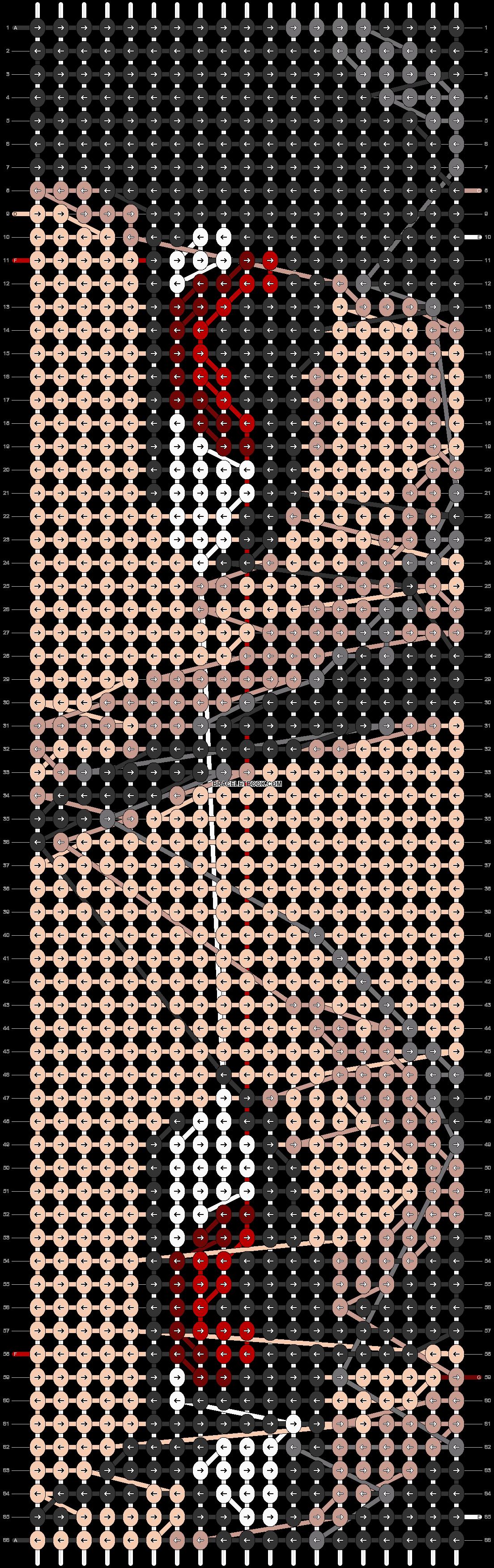 Alpha Pattern #22504 added by MVannikova