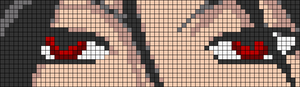 Alpha pattern #22504