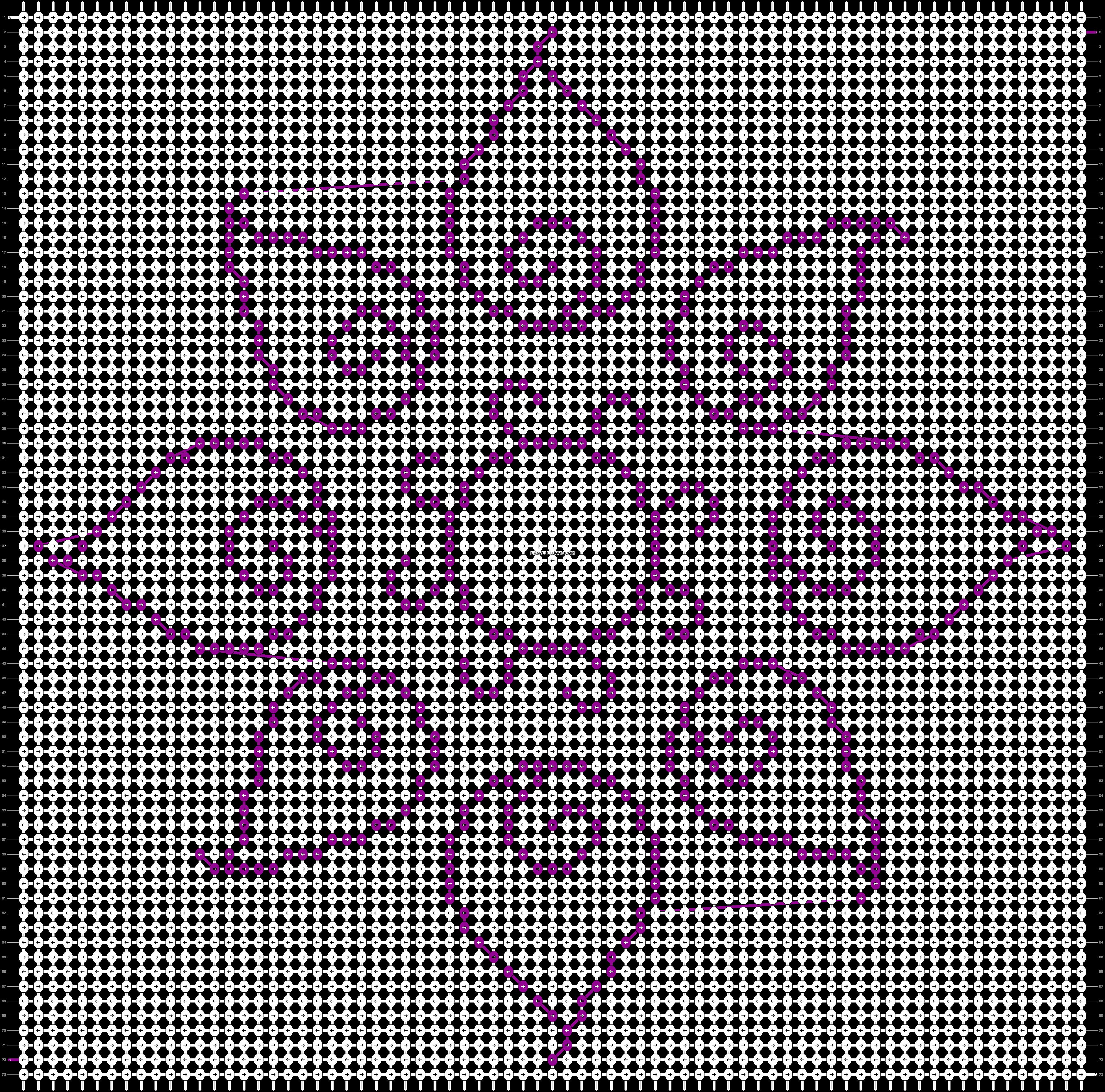 Alpha Pattern #22506 added by CWillard