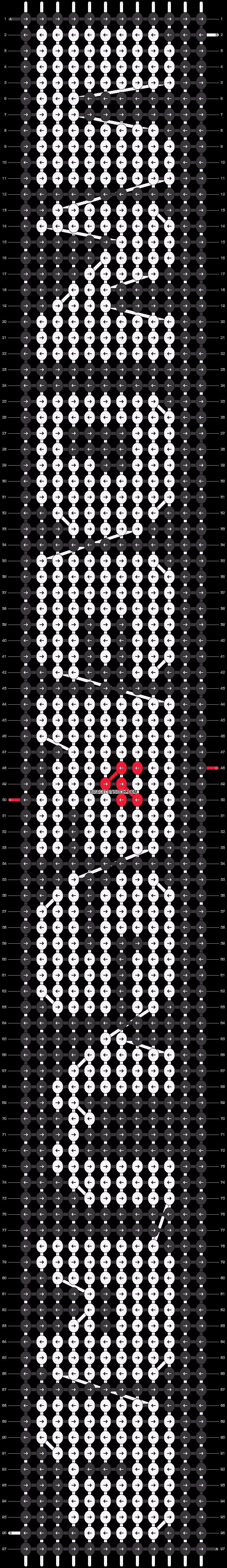 Alpha Pattern #22514 added by scribsy