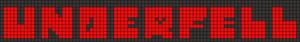 Alpha pattern #22515