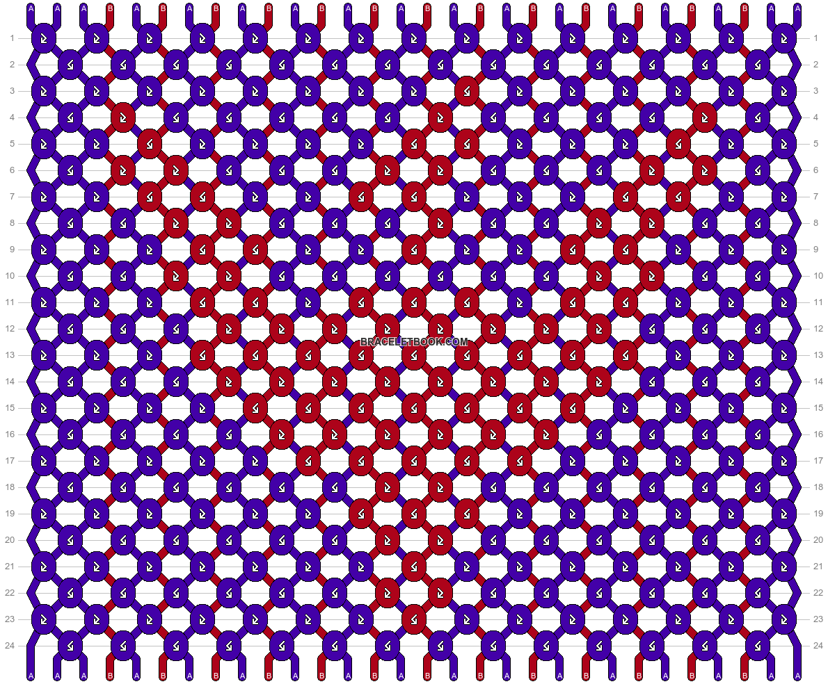 Normal Pattern #22528 added by ENCB1408
