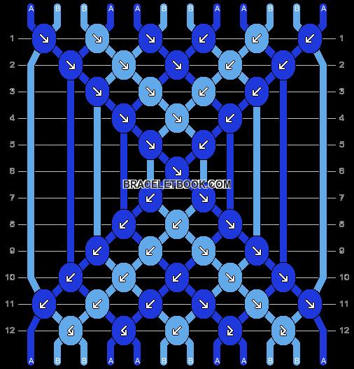 Normal pattern #22541 pattern