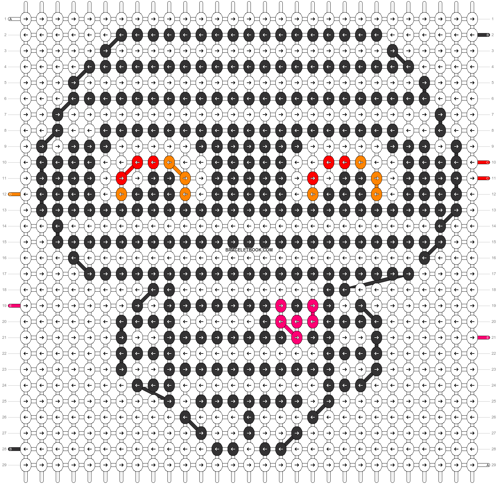 Alpha Pattern #22546 added by MemiIrwin