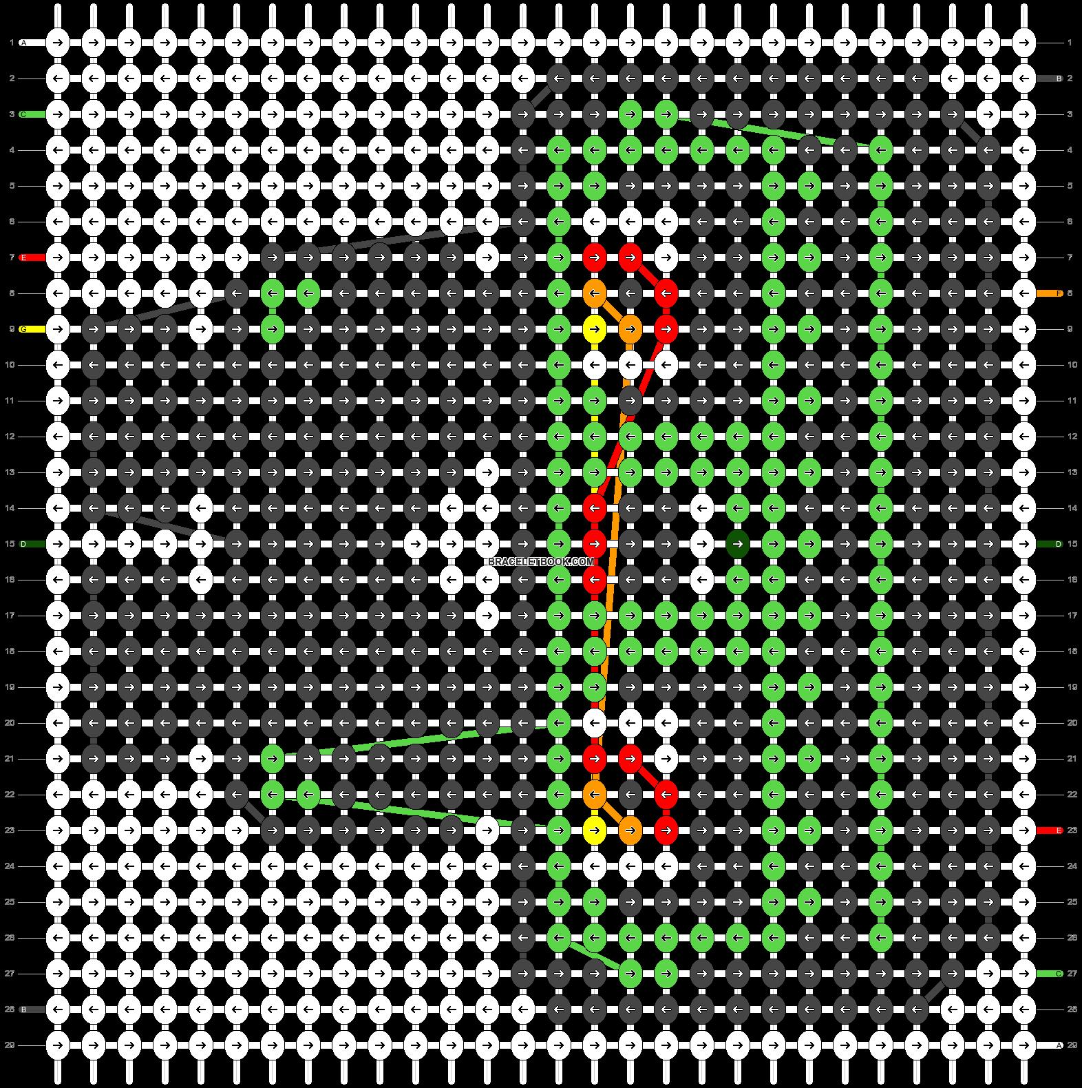 Alpha Pattern #22547 added by MemiIrwin