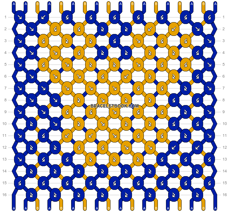 Normal Pattern #22559 added by BubbleYum