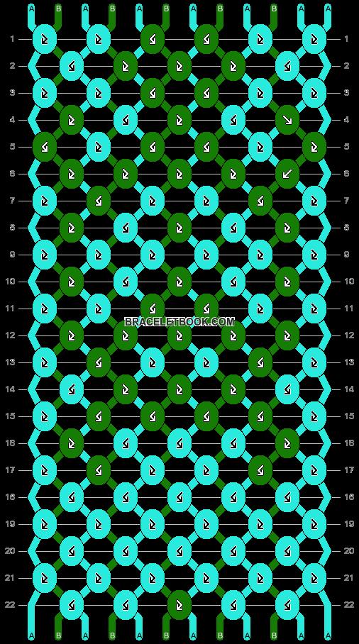 Normal Pattern #22564 added by BubbleYum
