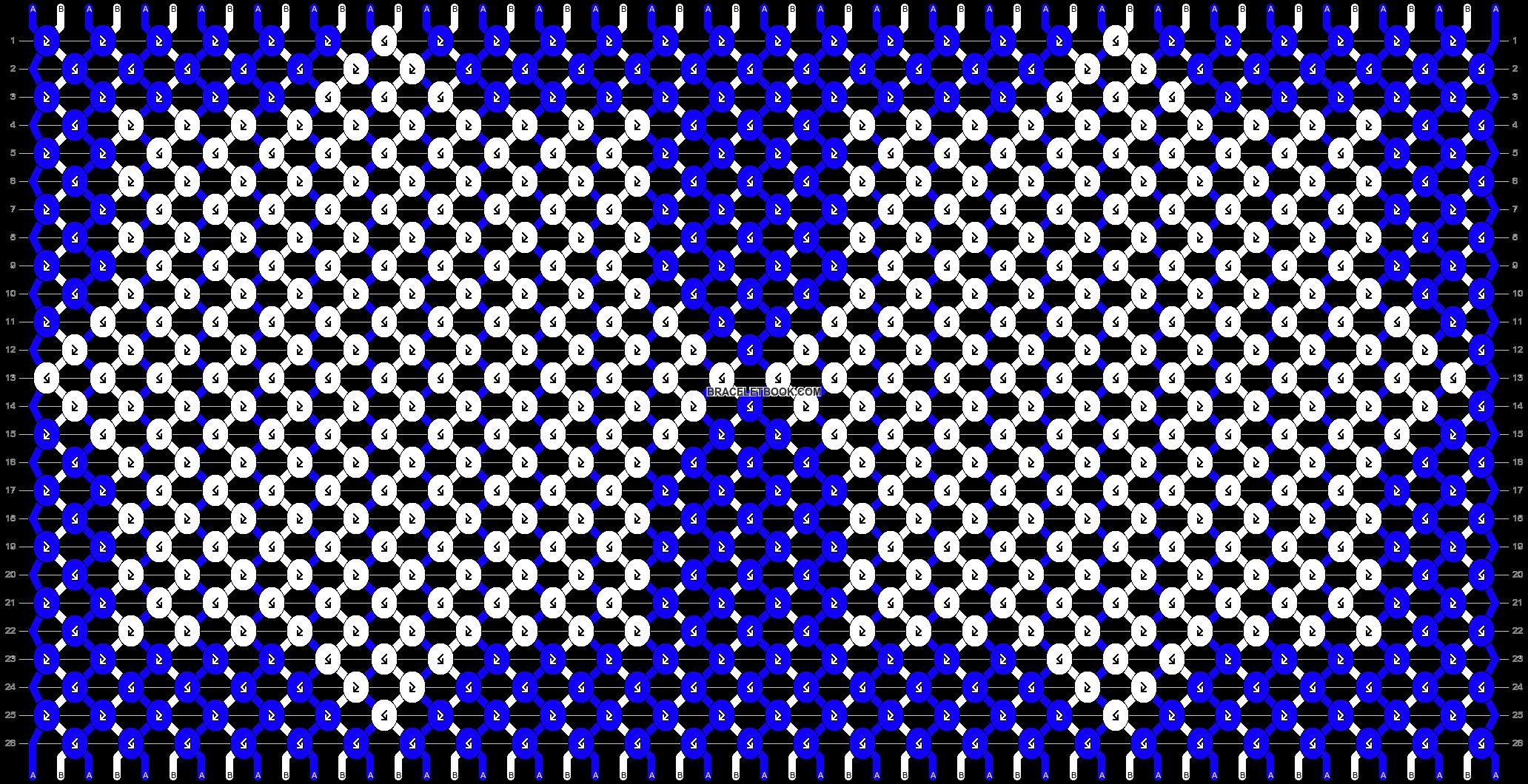Normal Pattern #22575 added by ValkyrieL