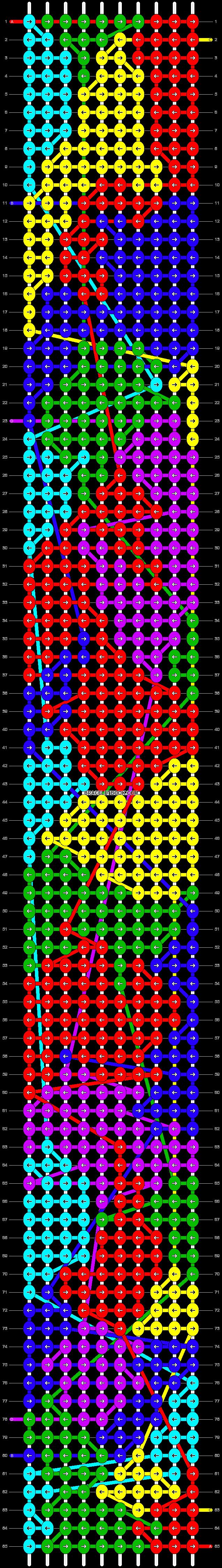 Alpha Pattern #22588 added by nastyapan