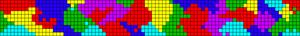 Alpha pattern #22588