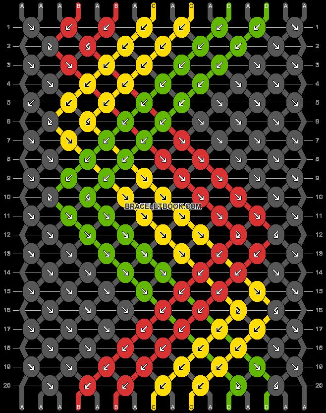 Normal pattern #22589 pattern