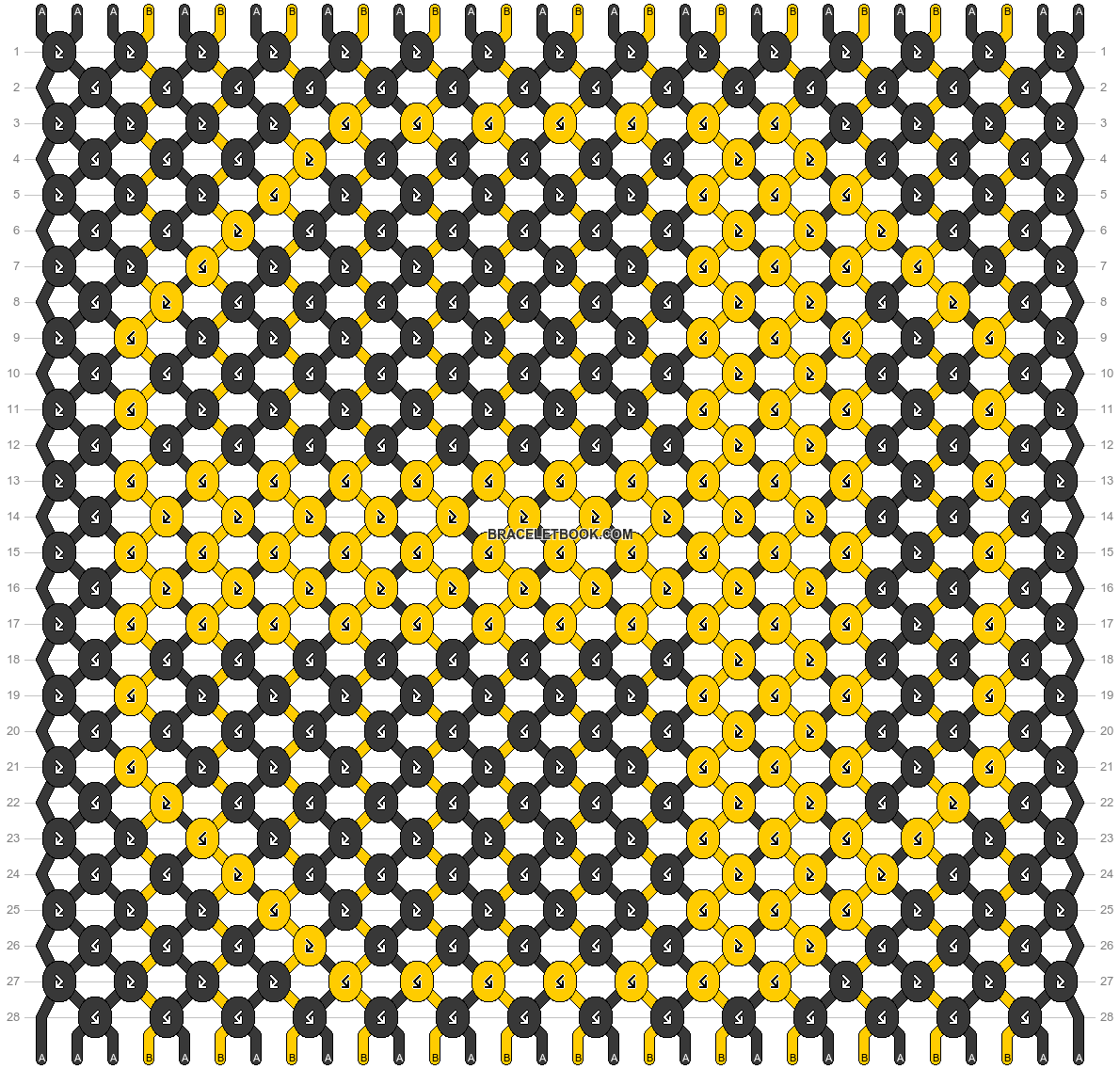 Normal Pattern #22603 added by ENCB1408