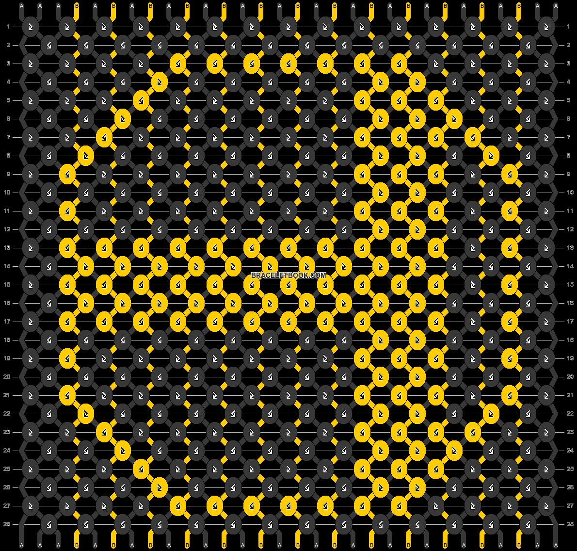 Normal pattern #22603 pattern