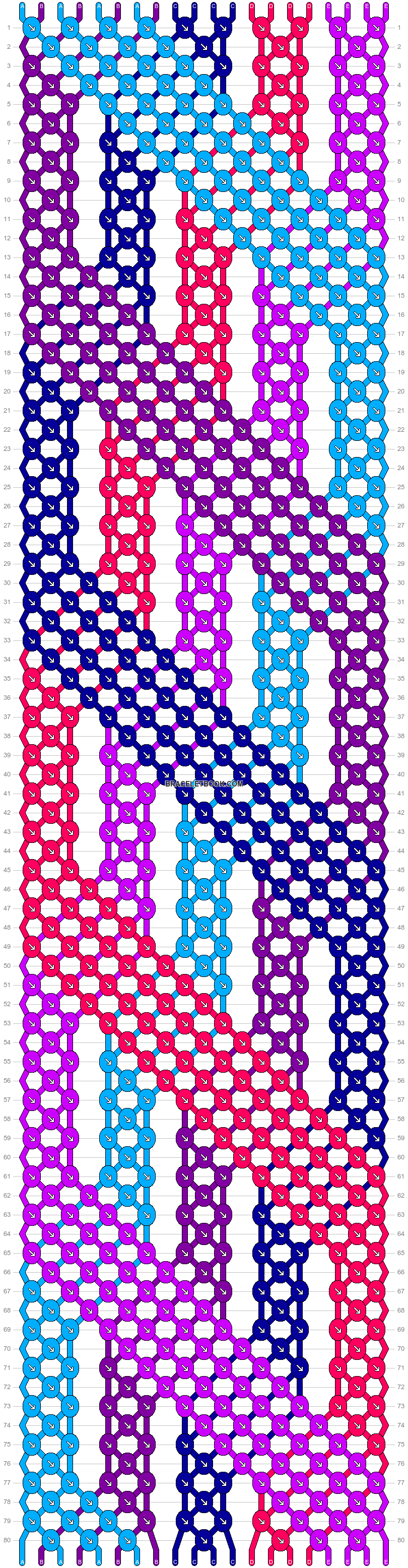 Normal Pattern #22611 added by CWillard
