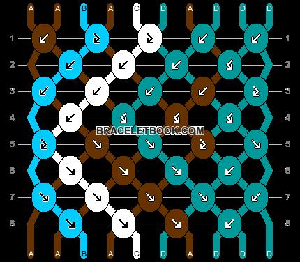 Normal pattern #22640 pattern