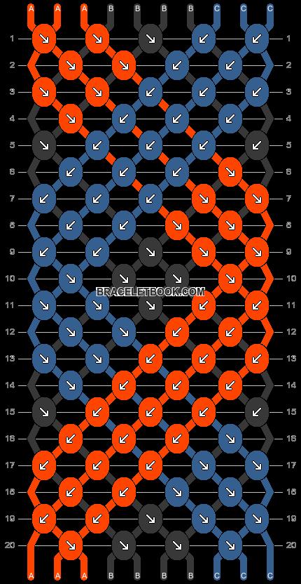 Normal pattern #22655 pattern