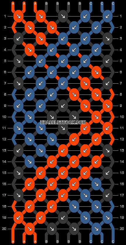 Normal pattern #22656 pattern
