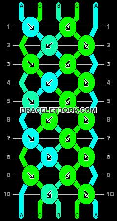 Normal pattern #22678 pattern
