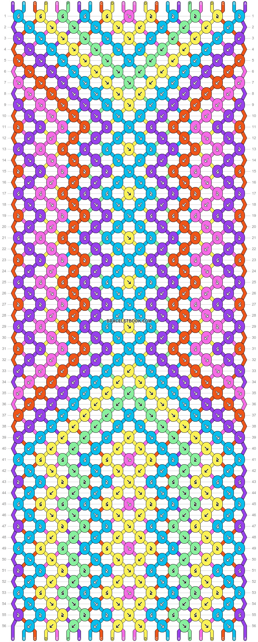 Normal pattern #22688 pattern