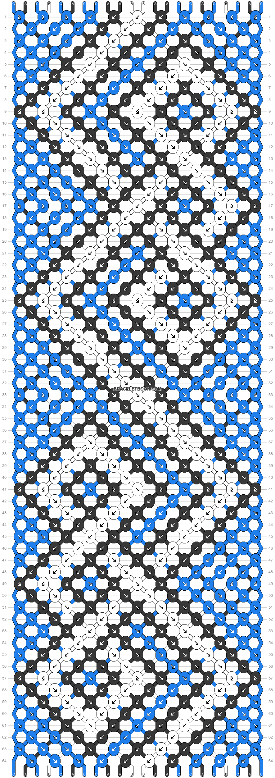 Normal pattern #22695 pattern