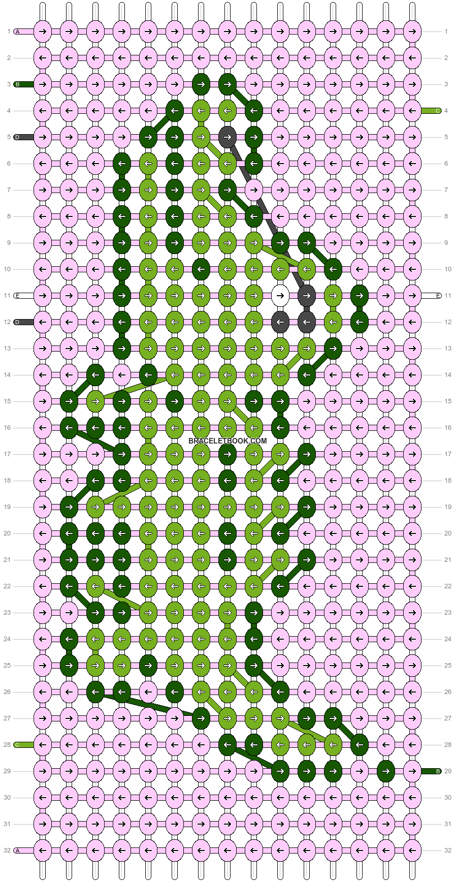 Alpha Pattern #22696 added by jeepz