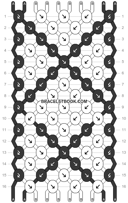 Normal Pattern #22699 added by PanRedEye