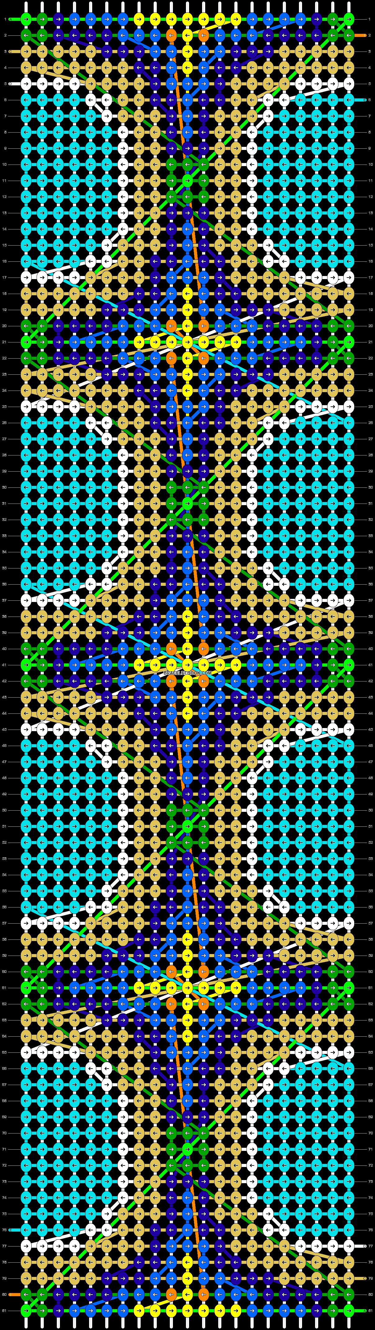 Alpha Pattern #22715 added by JCat2018