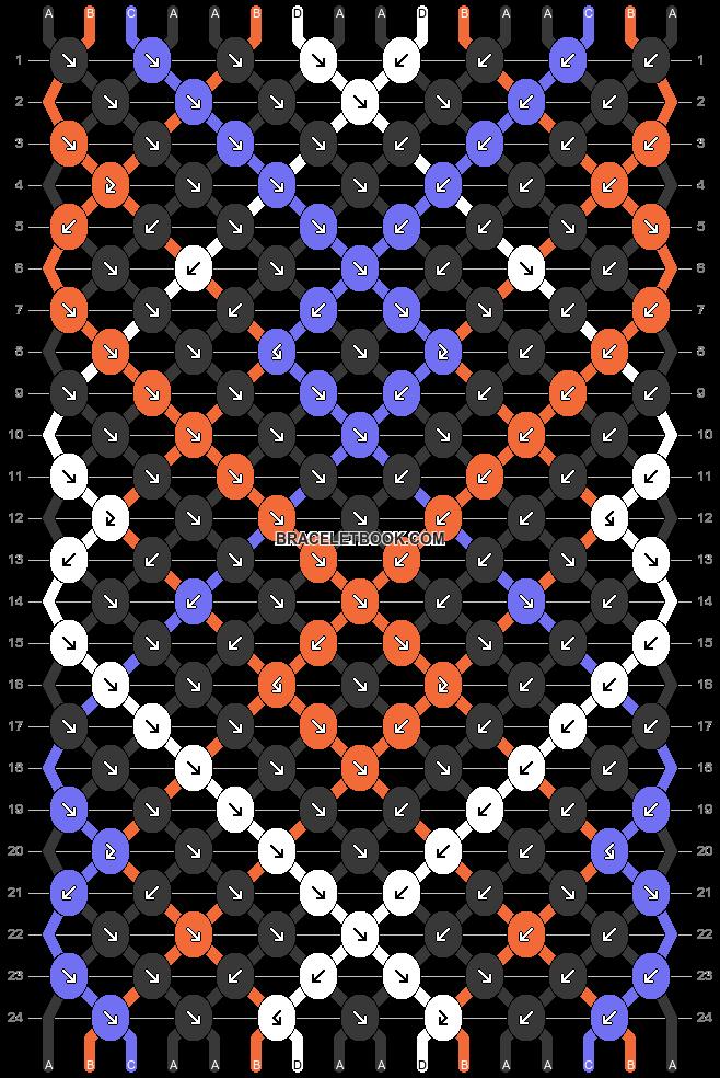 Normal pattern #22788 pattern