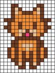 Alpha pattern #22800