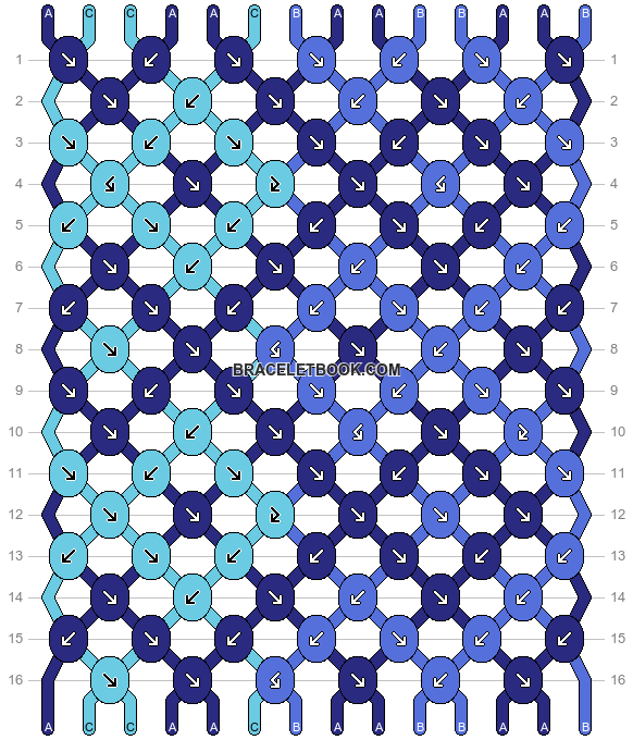 Normal pattern #22807 pattern