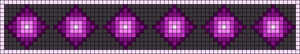 Alpha pattern #22844