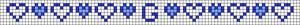 Alpha pattern #22874