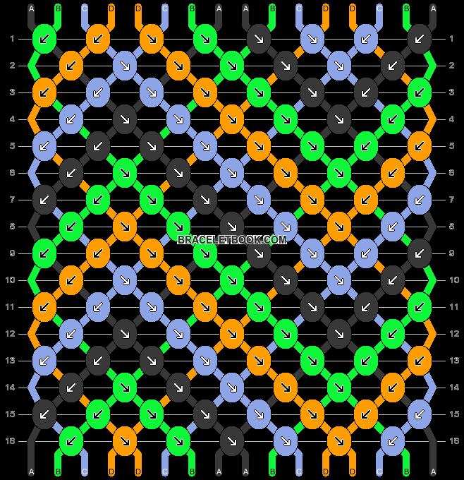 Normal pattern #22887 pattern