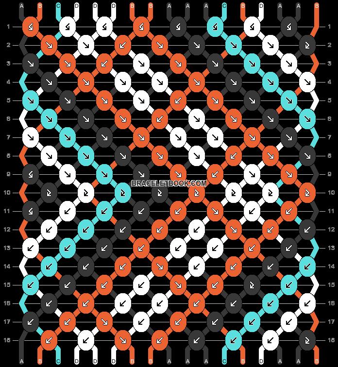 Normal pattern #22890 pattern