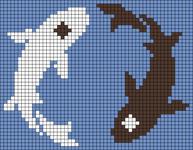 Alpha pattern #22910
